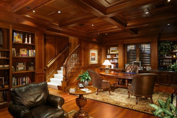 Clean Wood Paneling To Restore And Shine Your Dull And