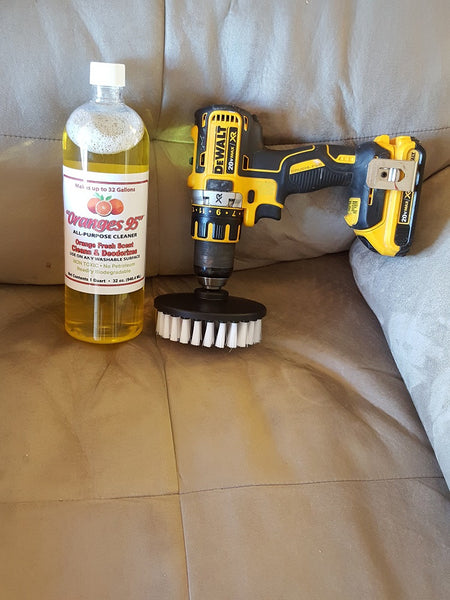 Couch Stain Remover