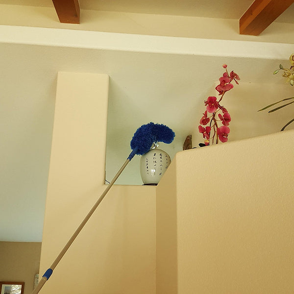 Cathedral Ceiling Duster 20- Foot reach