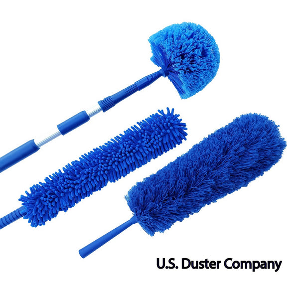 Cobweb Duster | Ceiling Fan Duster