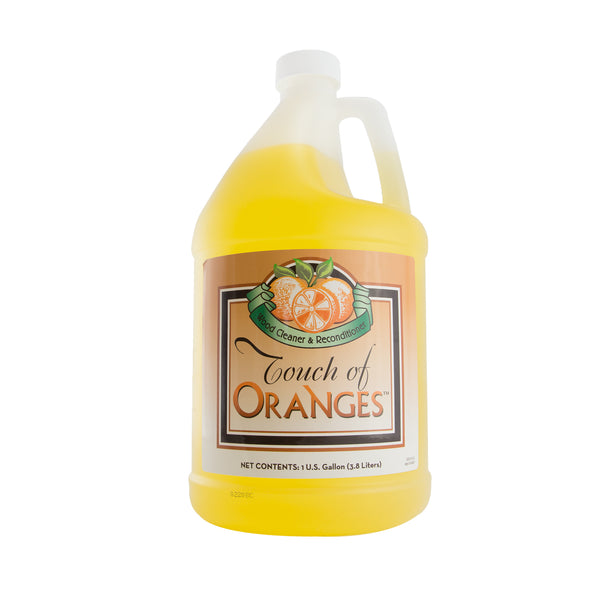 Shop Orange Wood Cleaner Products Online Touch Of Oranges