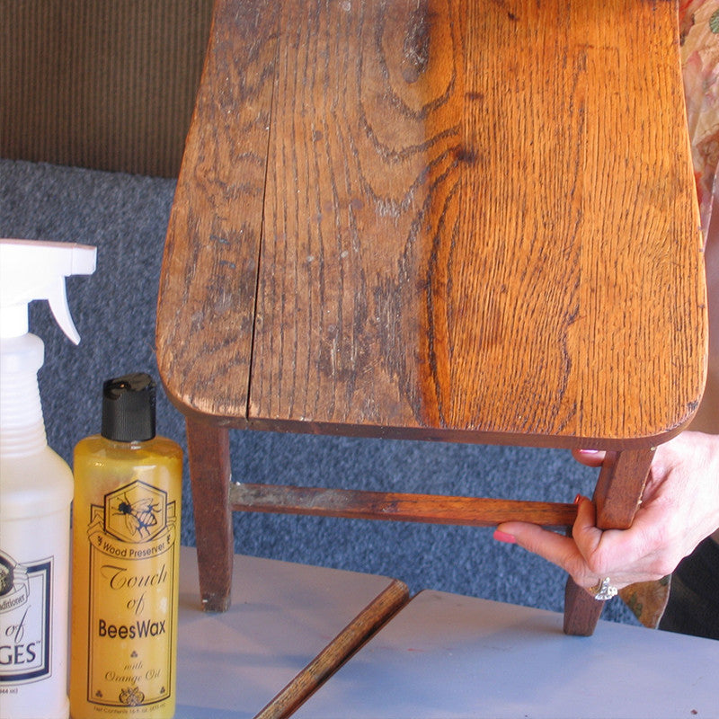 Wood Restoration Products Wood Furniture Restoration Touch Of
