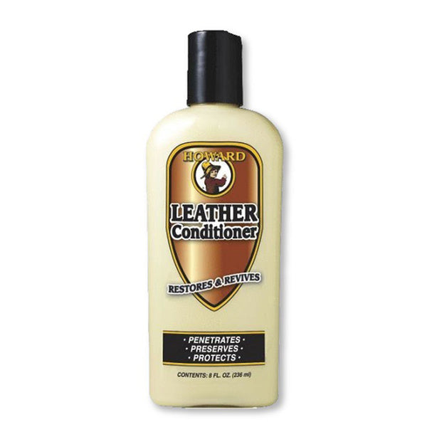 Howard Leather Conditioning Cream | Touch of Oranges