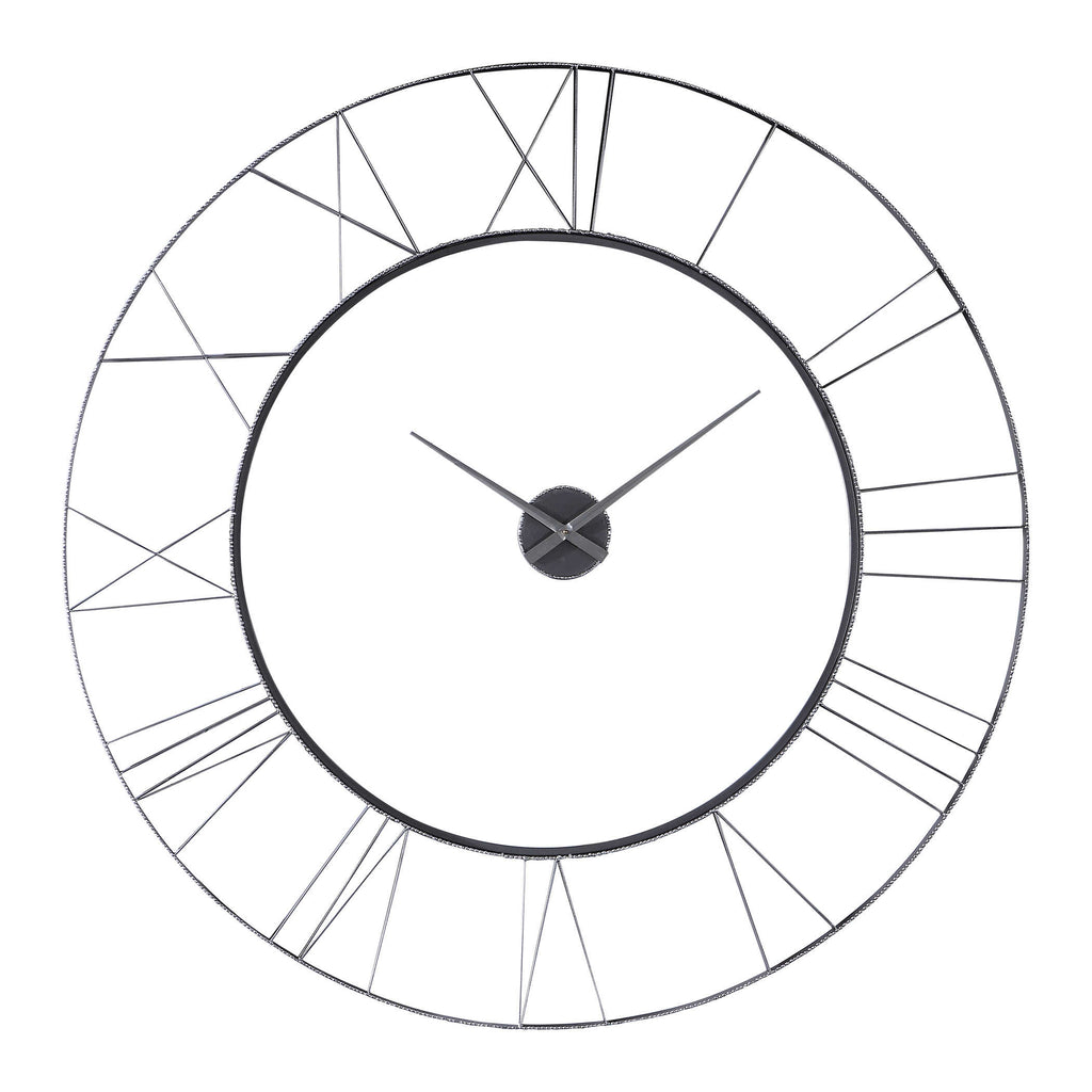 Carroway Wall Clock - The Hive Experience