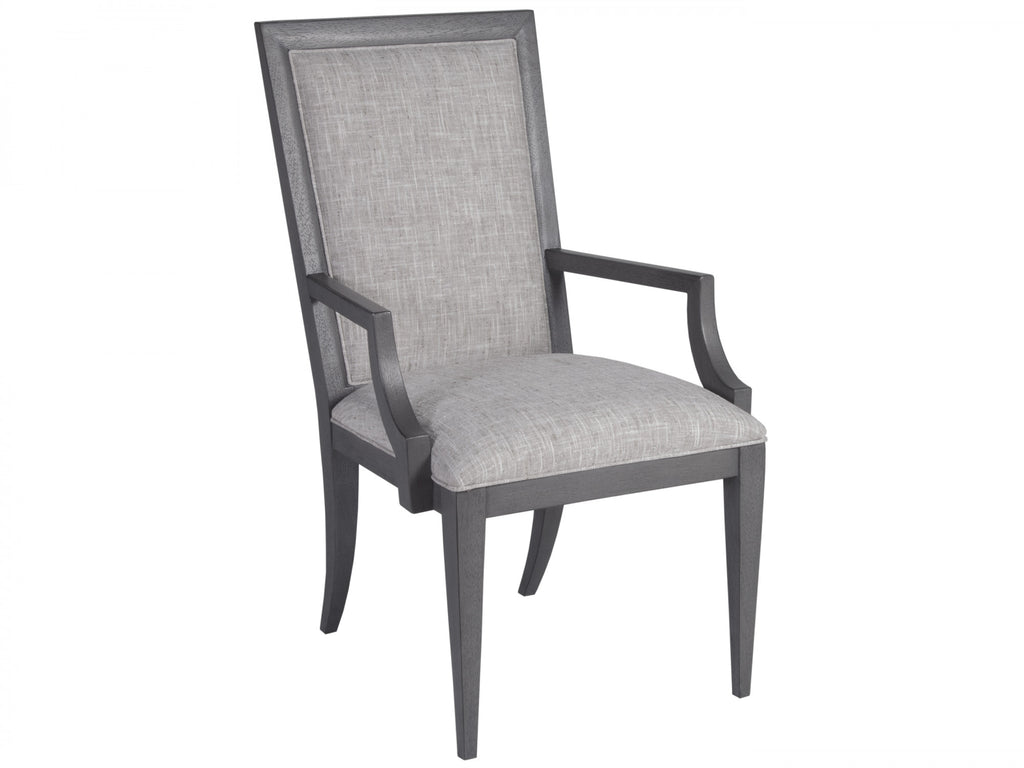 Appellation Upholstered Arm Chair - The Hive Experience