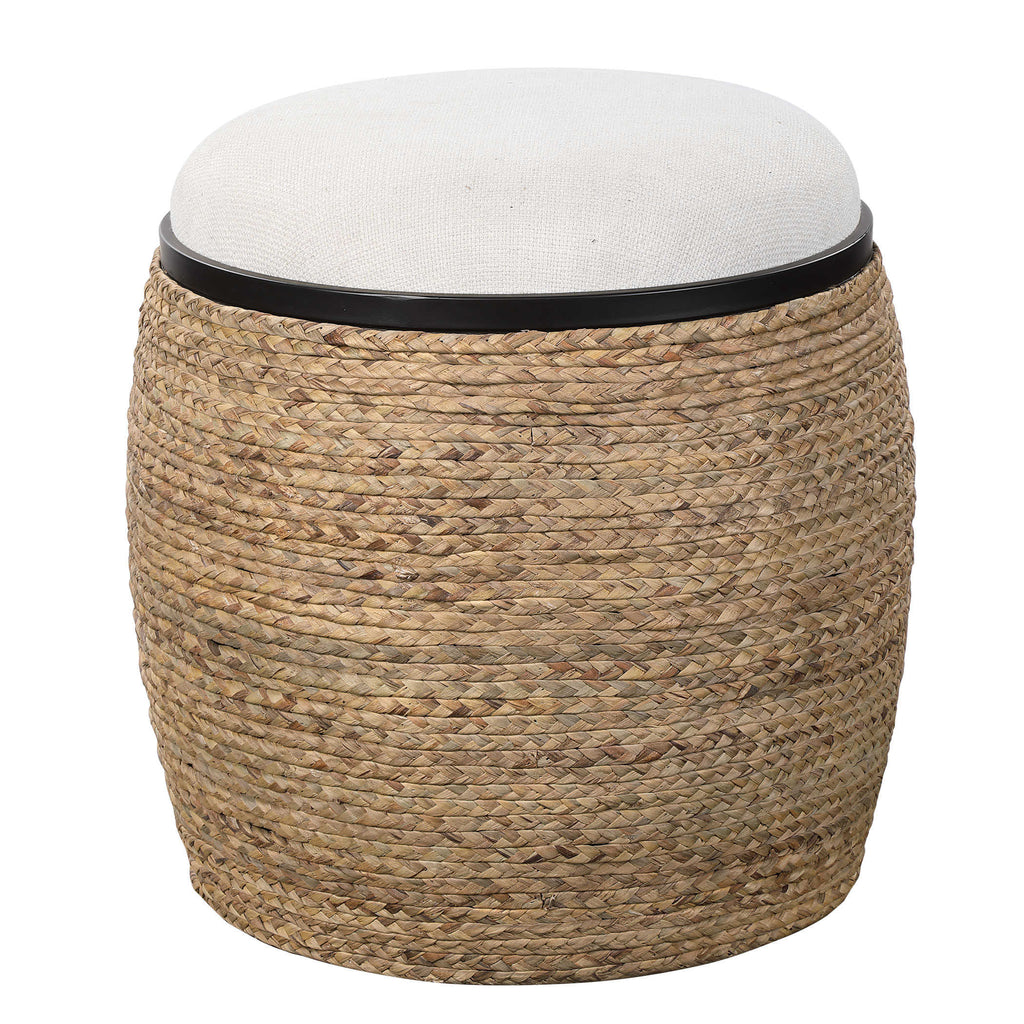Island Accent Stool - The Hive Experience