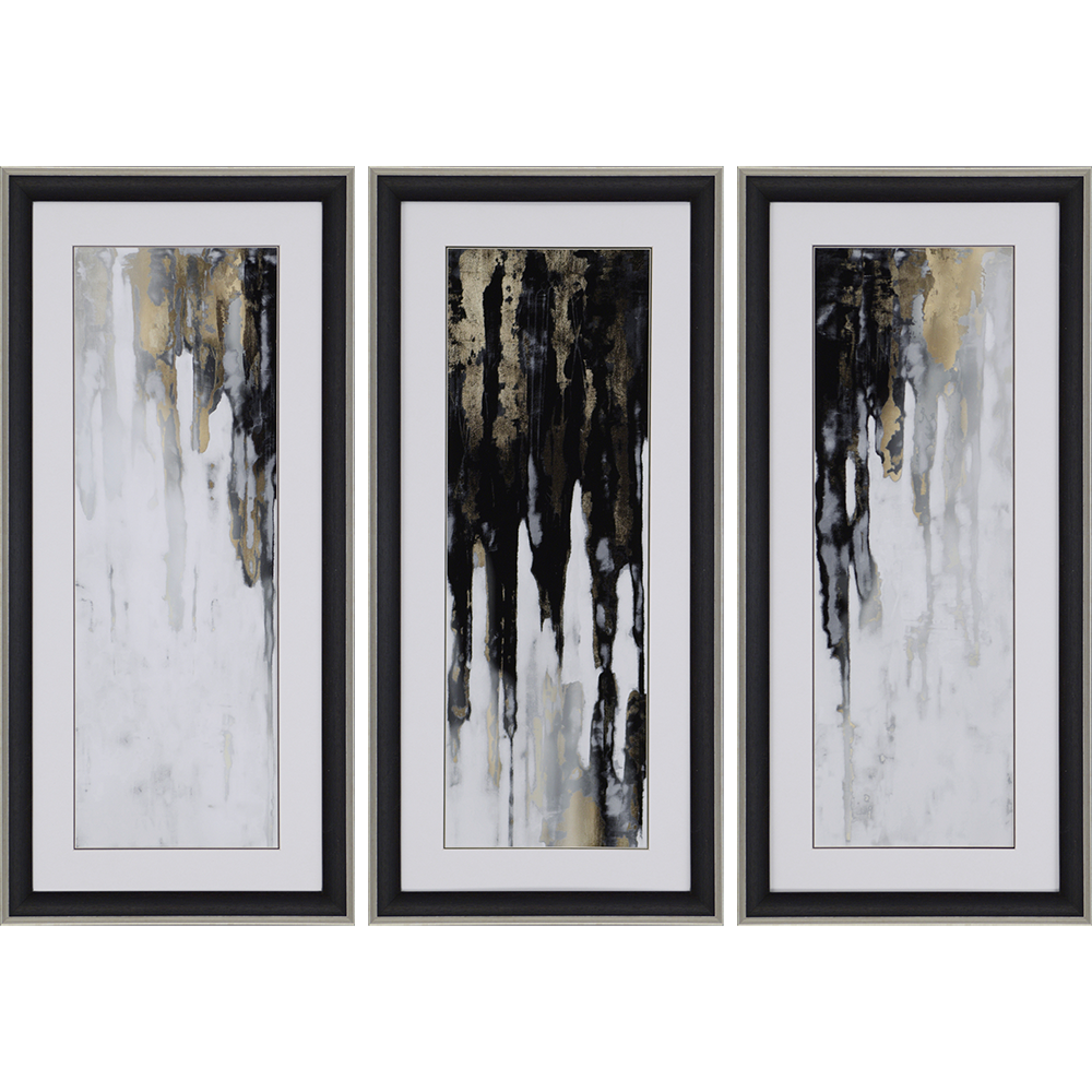 Neutral Space II - Set of 3 - The Hive Experience
