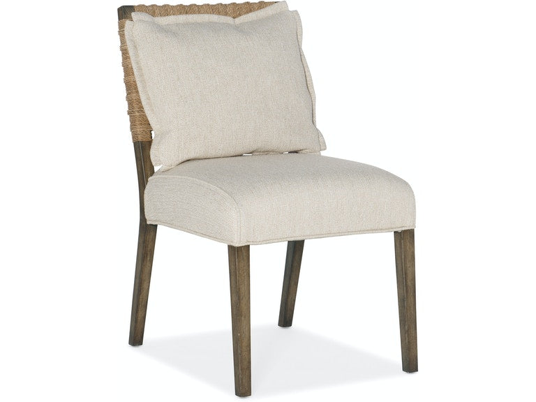 Sundance Woven Chair - Set of 2 - The Hive Experience