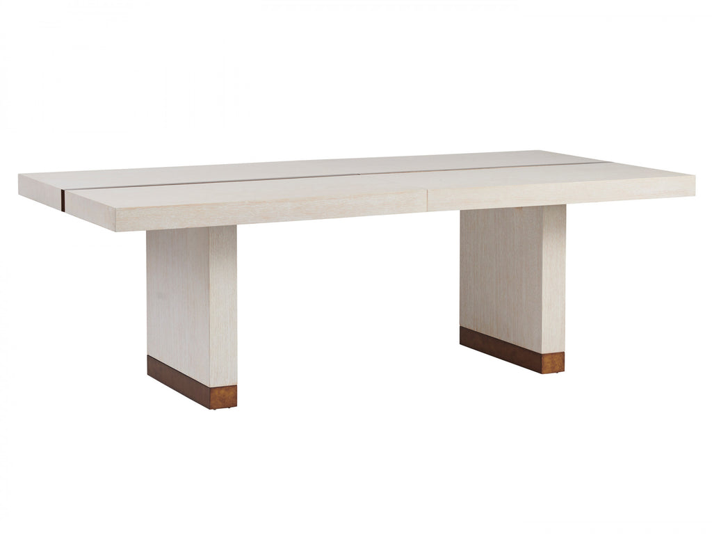 Vista Rectangular Dining Table - The Hive Experience