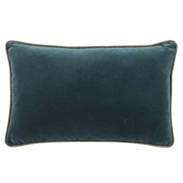Lyla Pillow - Teal - The Hive Experience