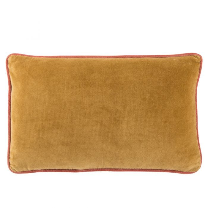 Lyla Pillow - Gold - The Hive Experience