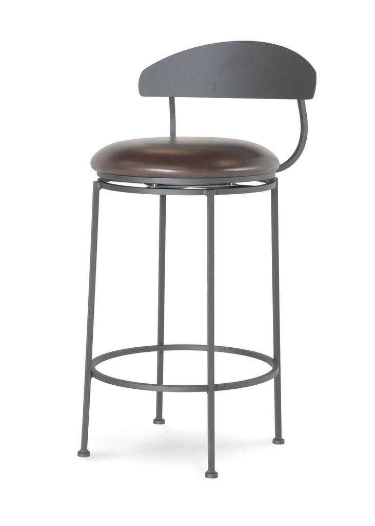 "Echo 30"" Swivel Barstool - The Hive Experience"