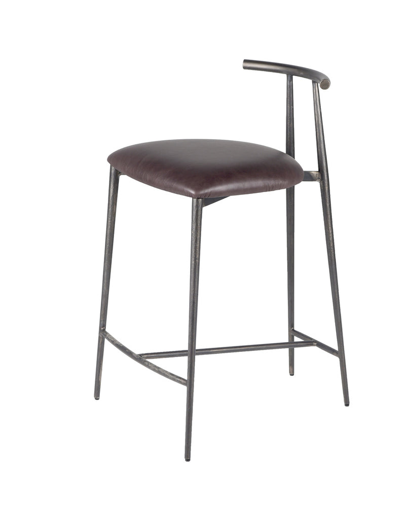 "Emmitt 26"" Counterstool - The Hive Experience"