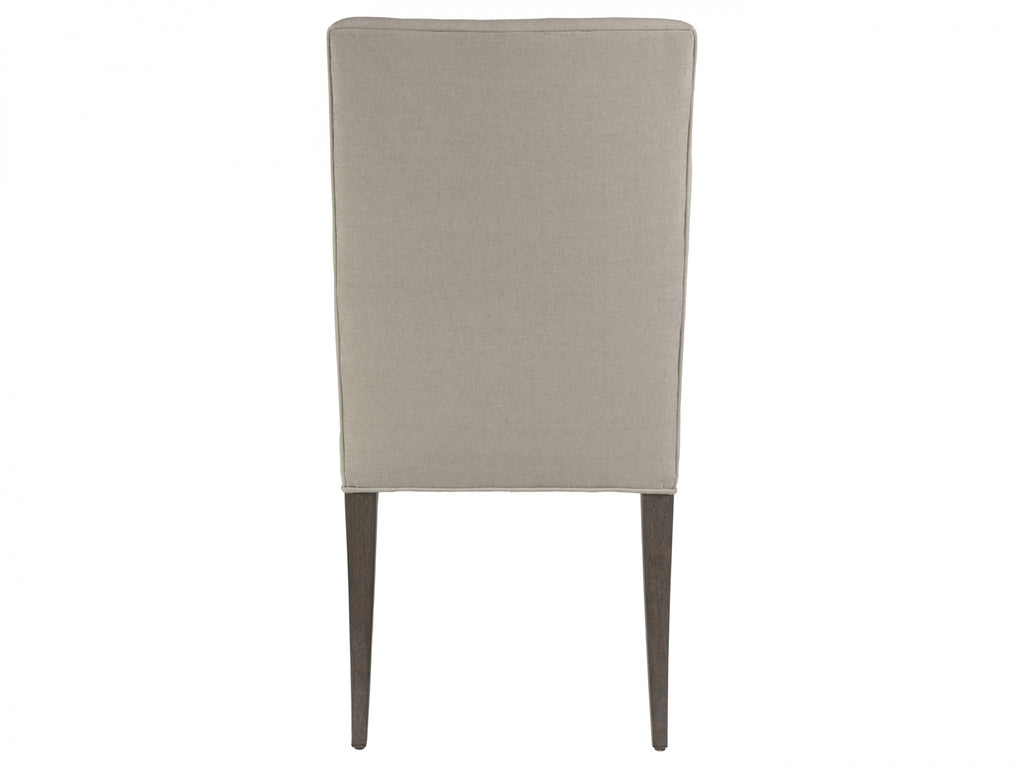 Madox Upholstered Side Chair - The Hive Experience