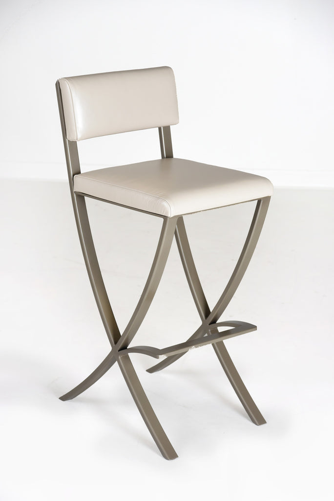 "Naples Barstool - 30"" - The Hive Experience"