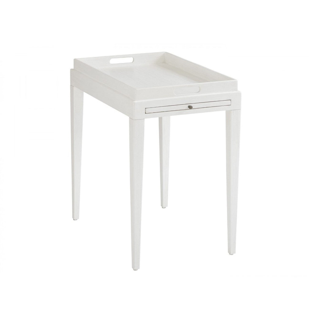 Broad River Rectangular End Table - The Hive Experience