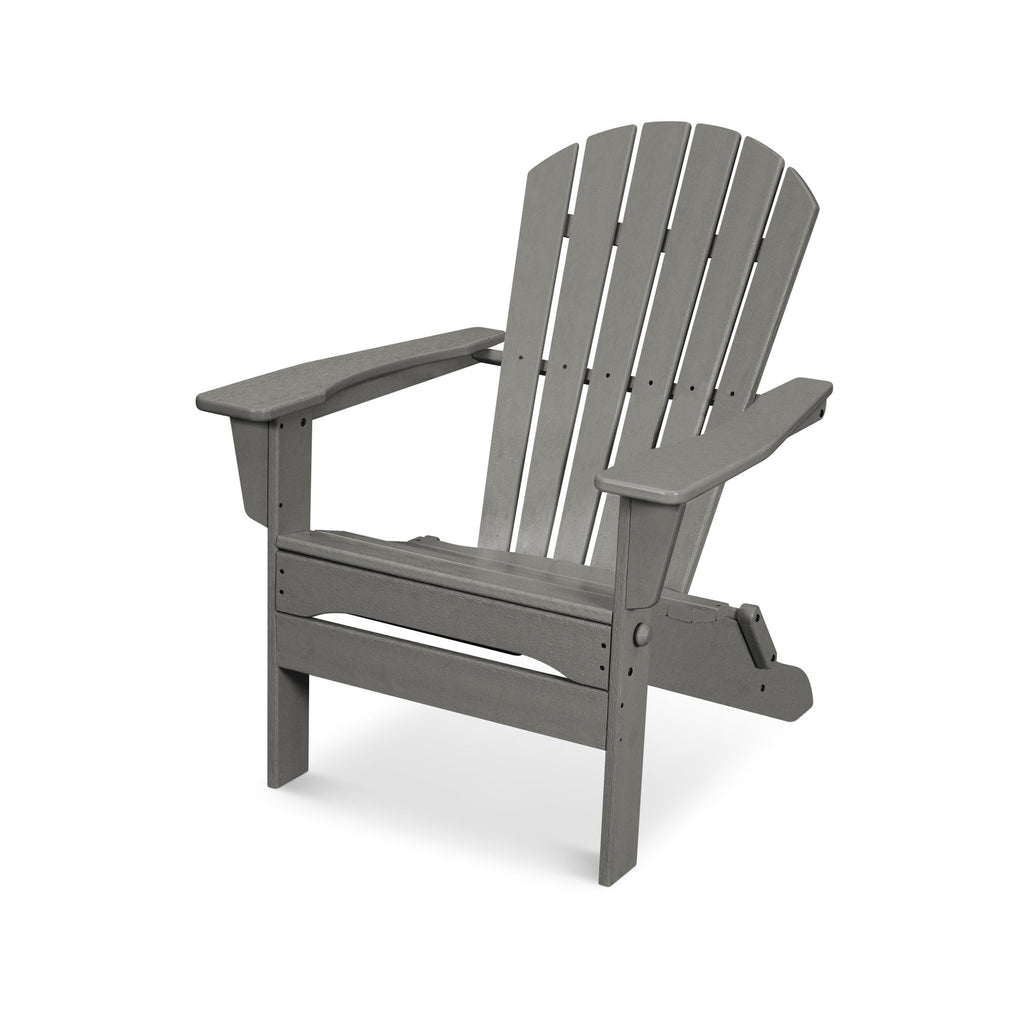 South Beach Folding Adirondack Chair - The Hive Experience