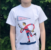 T-SHIRT HOCKEY