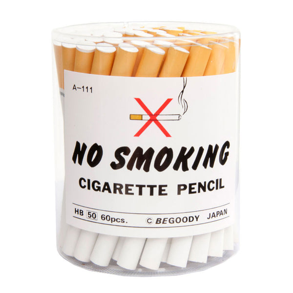 CRAYON CIGARETTE « NO SMOKING »