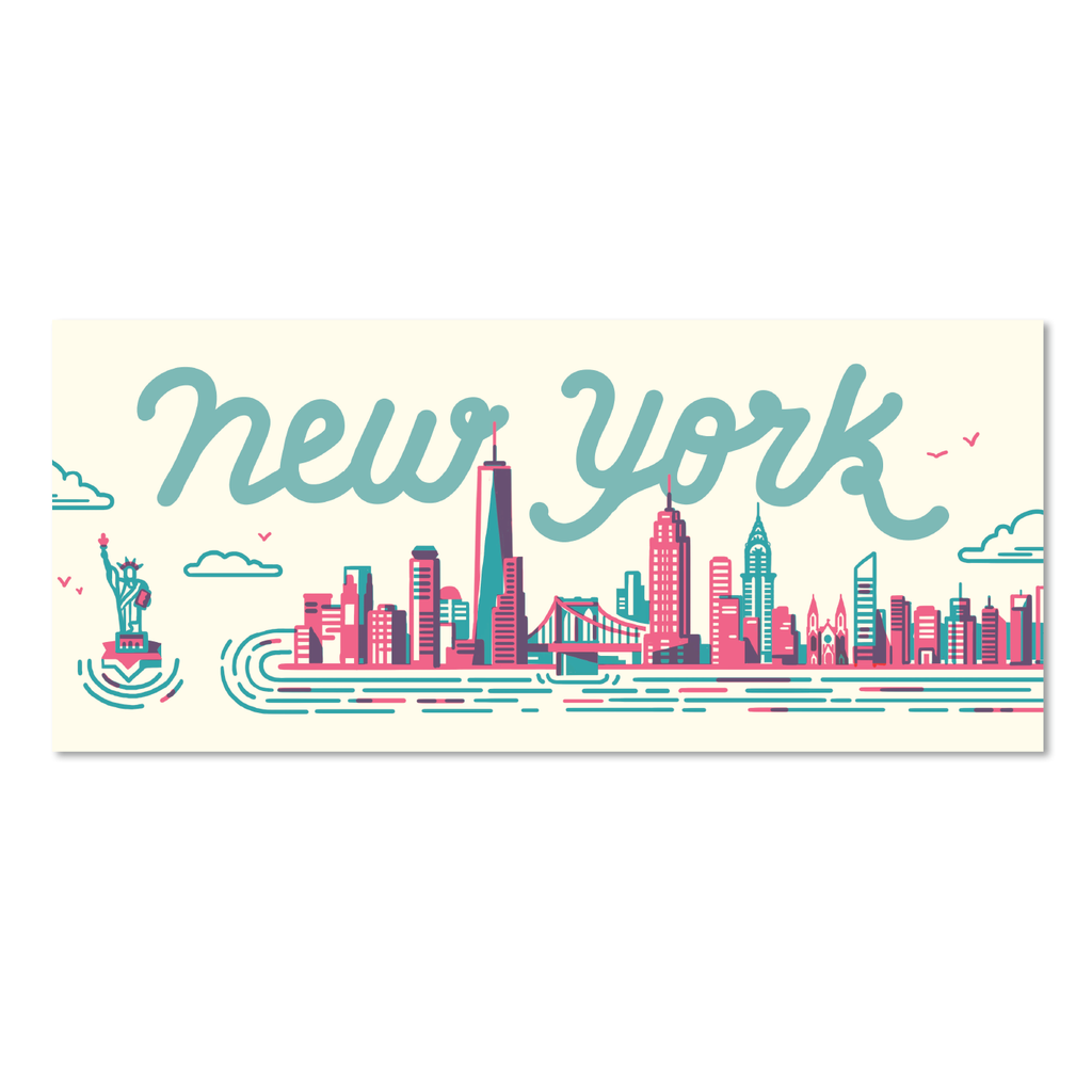 New York – Skyline
