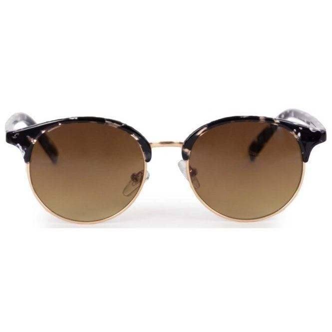 Margot Sunglasses - Tortoiseshell