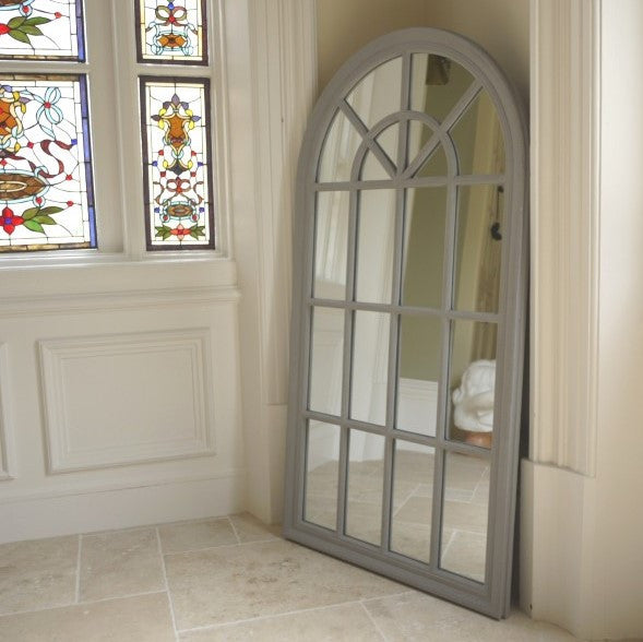 Large Window Mirror