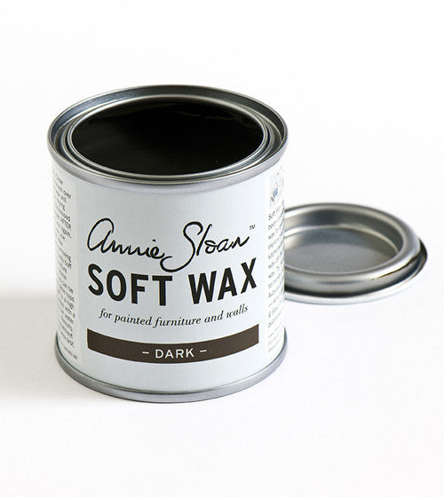 Annie Sloan Chalk Paint™ Wax - Dark