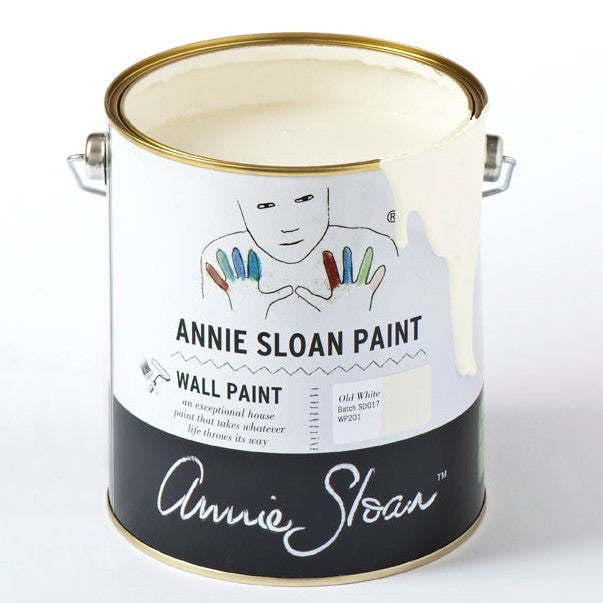 Annie Sloan Wall Paint - Old White