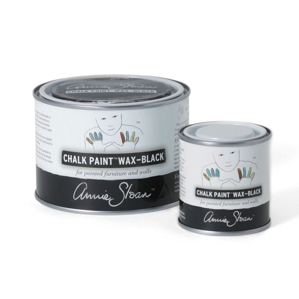 Annie Sloan Chalk Paint™ Wax - Black