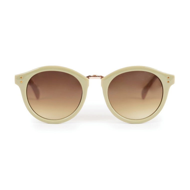 Megan Sunglasses - Olive