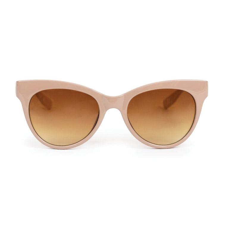 Pamela Sunglasses - Cream