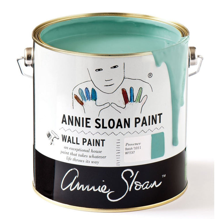 Annie Sloan Wall Paint - Provence