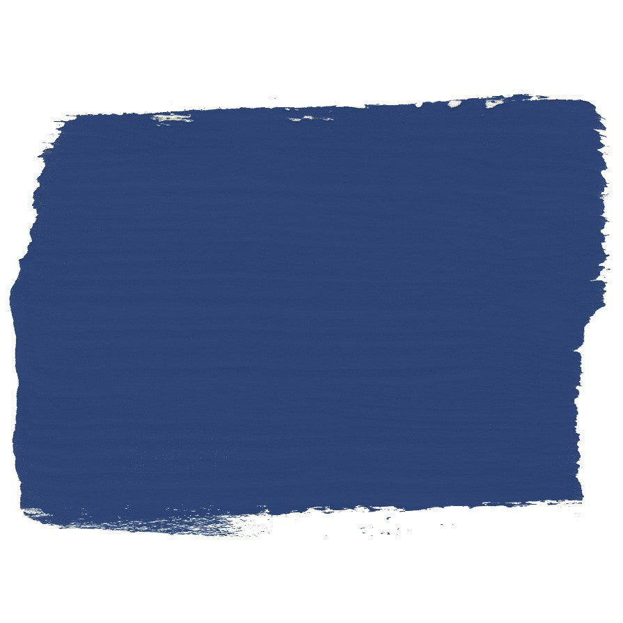 Annie Sloan Wall Paint - Napoleonic Blue