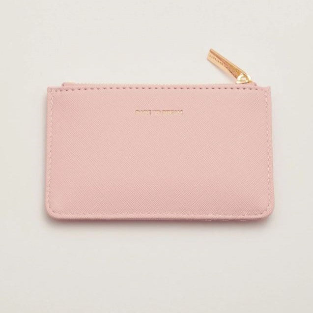'Dare To Dream' Card Purse