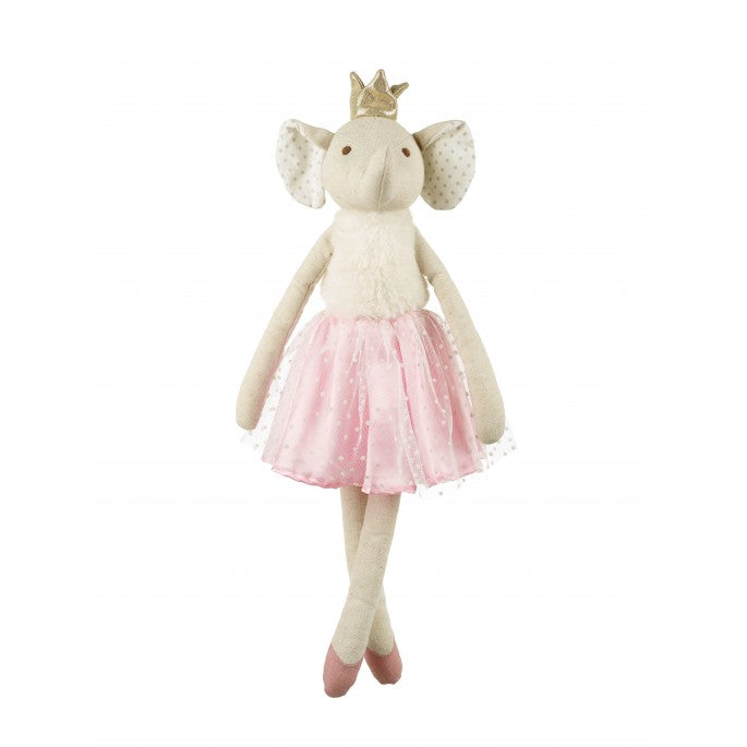 Elephant Princess Doll - Large