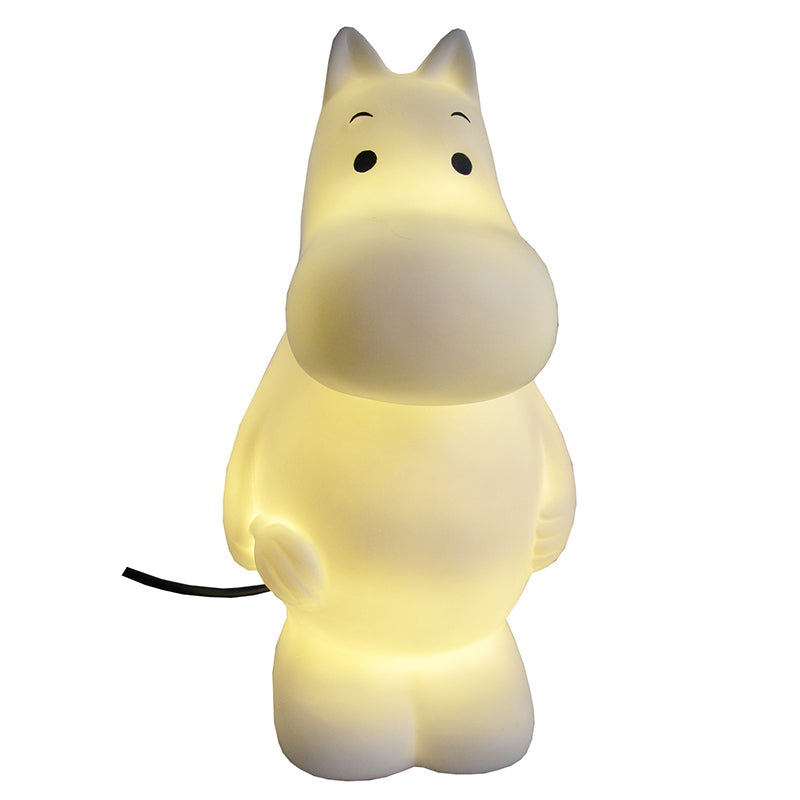 Moomin Nightlight Table Lamp
