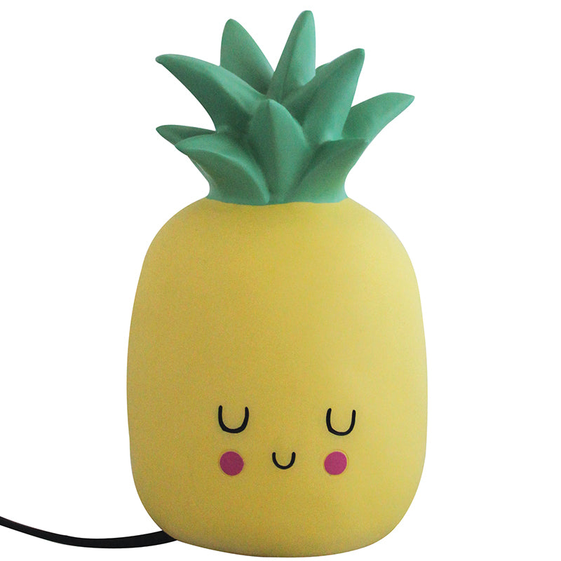 Pineapple Nightlight - Plug In