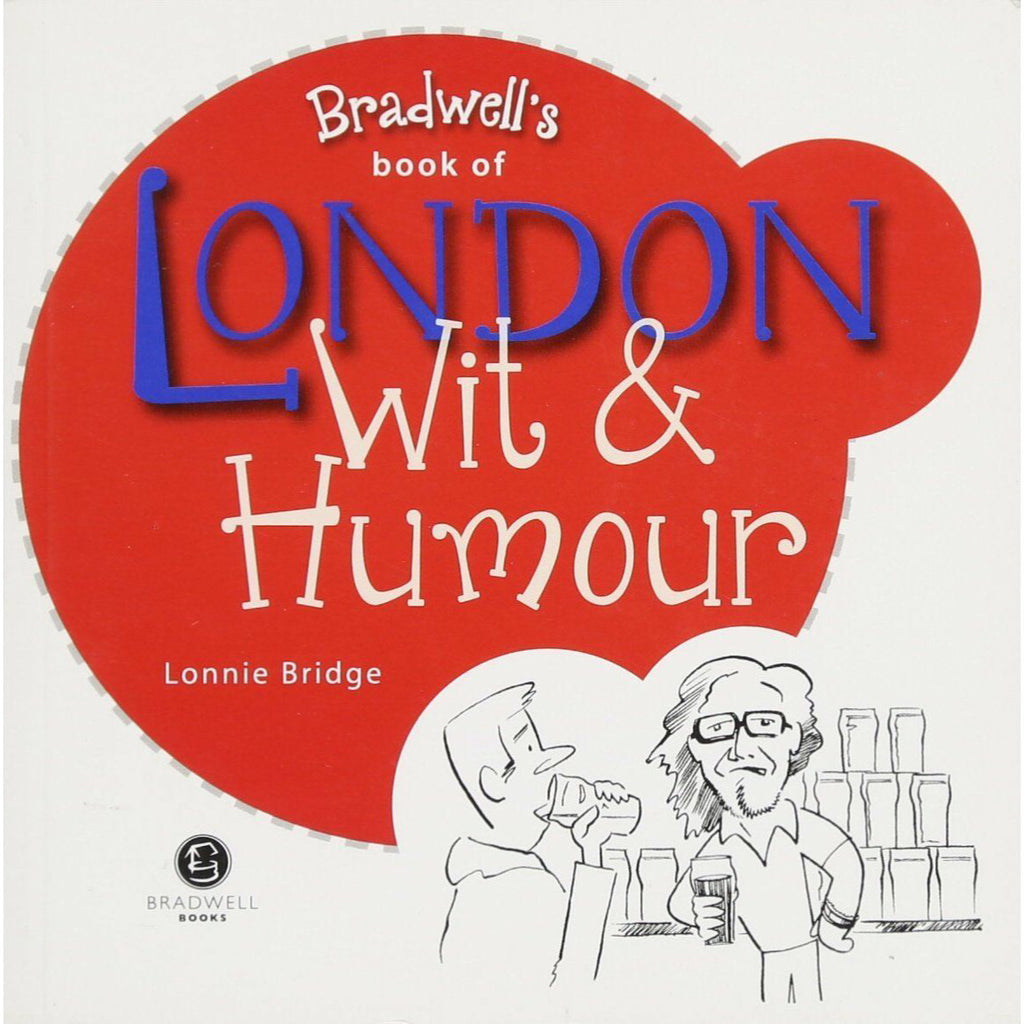 London Wit & Humour - New Book