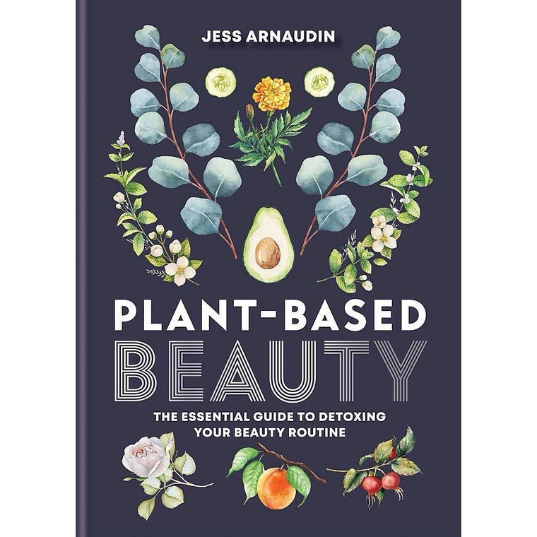 Plant Based Beauty - New Book