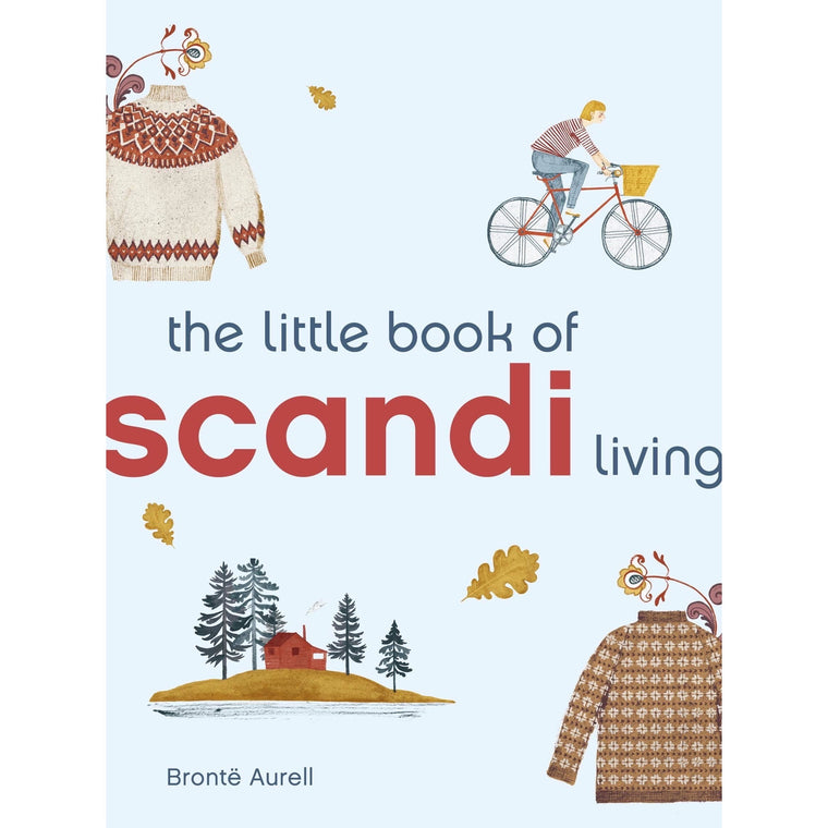 The Little Book of Scandi Living - New Book