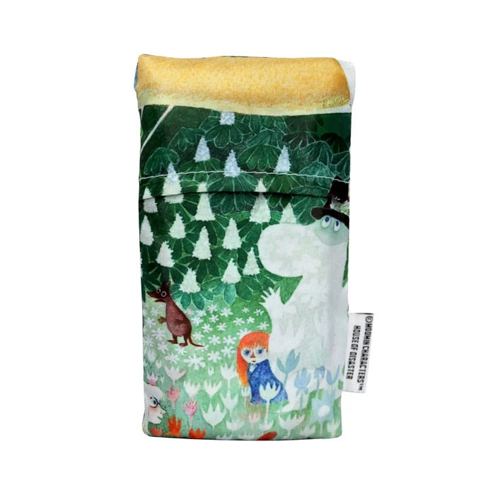Moomin Dangerous Journey Shopper - Made From Recycled Bottles