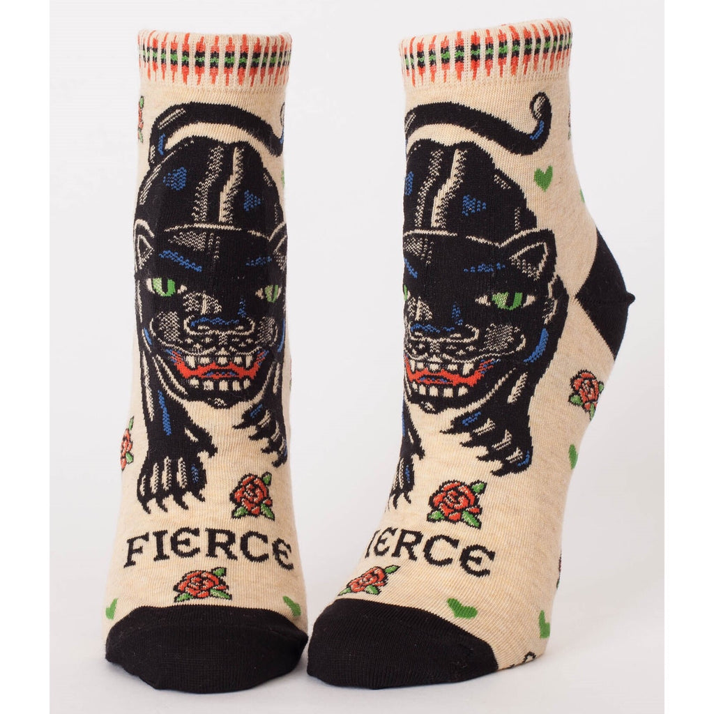 Fierce - Ankle Socks