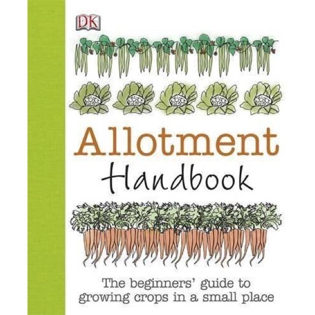 Allotment Handbook - New Book