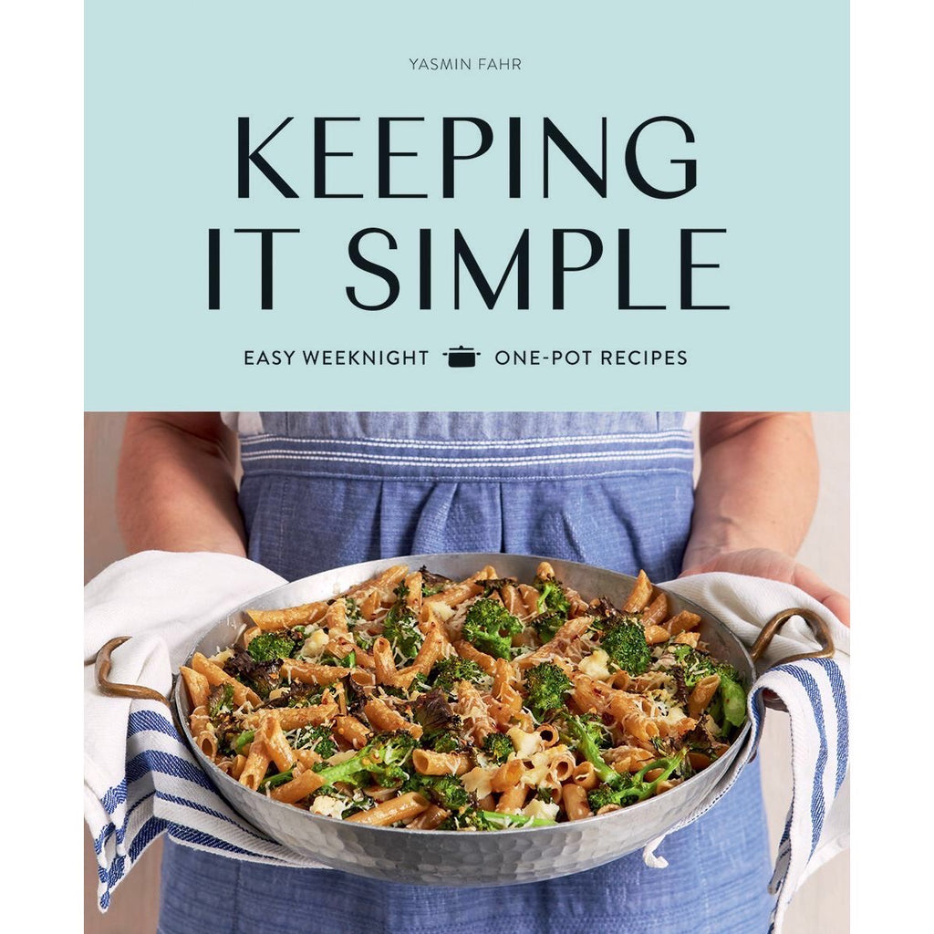 Keeping It Simple - New Book