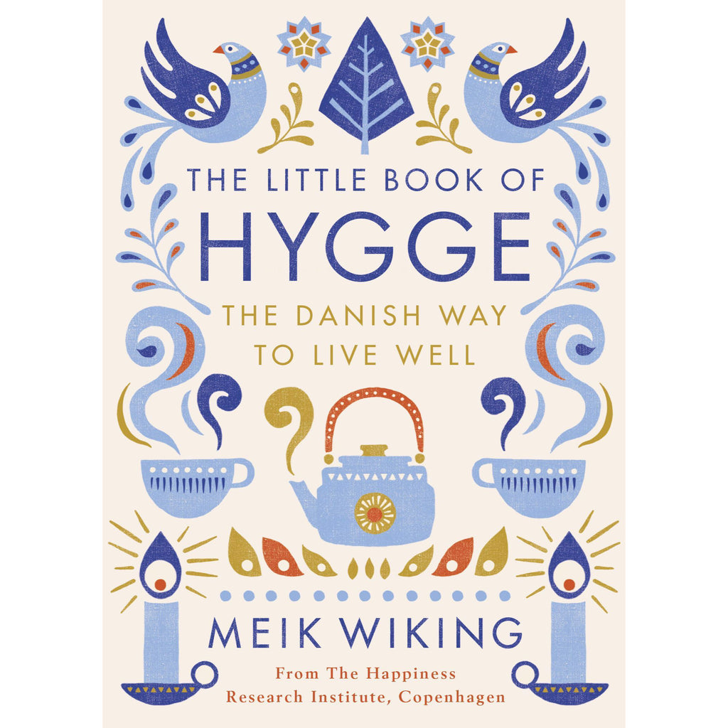 The Little Book Of Hygge - New Book