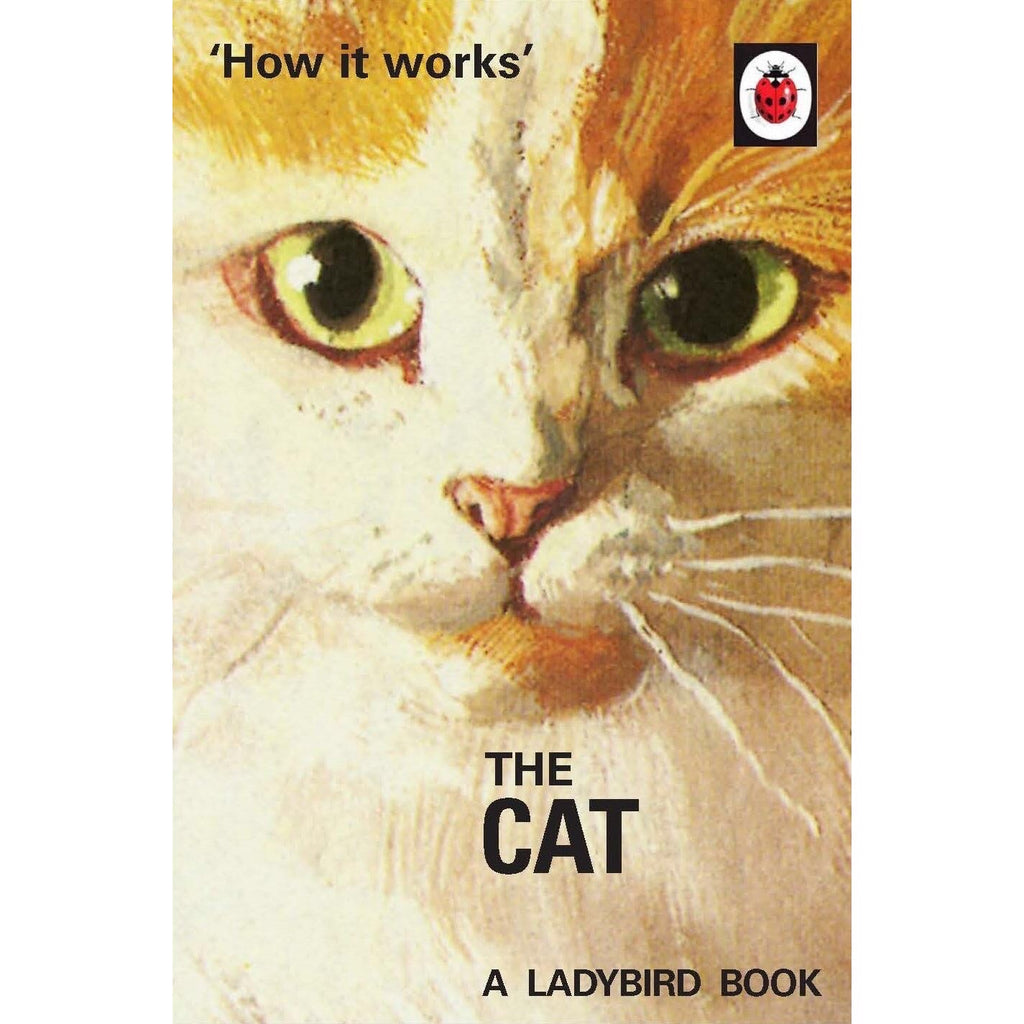 How It Works: The Cat - New Book