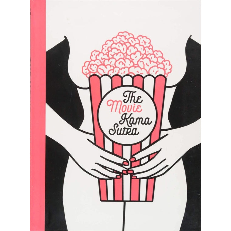 Movie Kama Sutra - New Book