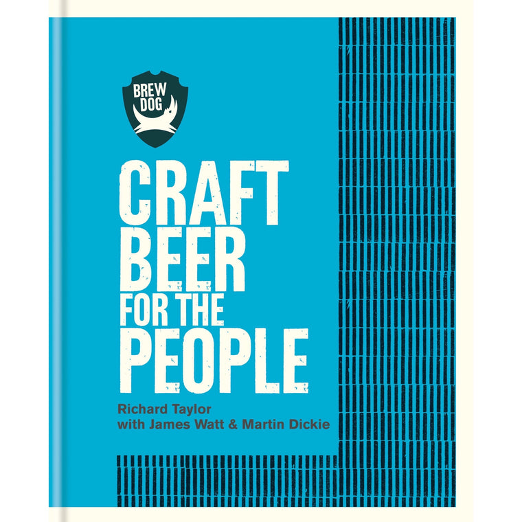 Craft Beer For The People - New Book