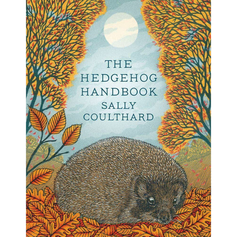 The Hedgehog Handbook - New Book