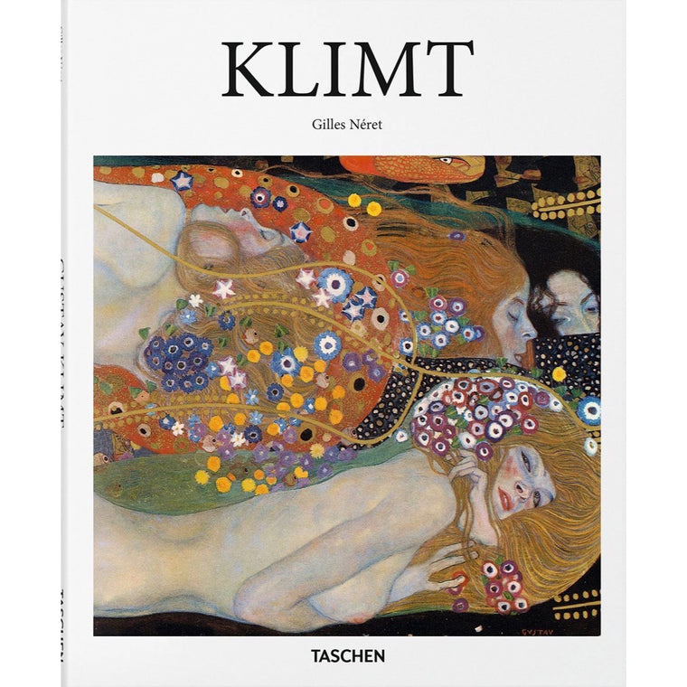 Klimt - New Book